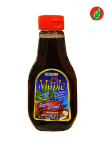 Miel de Maple sin Azucar